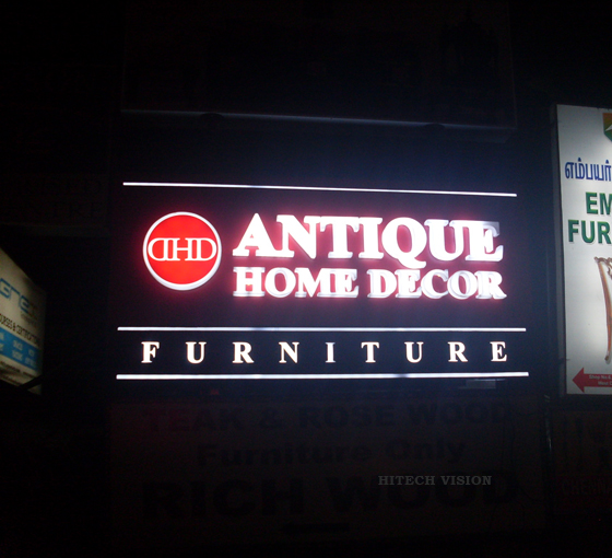 led sign boards in chennai  u2013 hitech vision