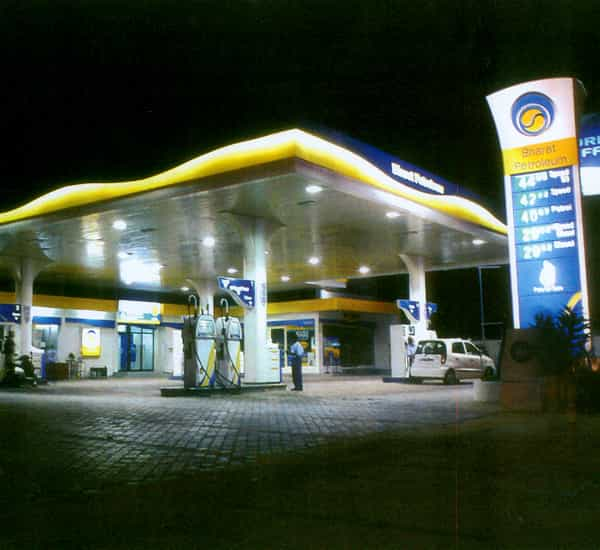 HV BPCL Night