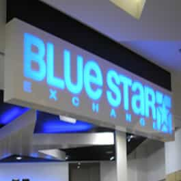 HV Blue Star