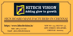 Hi Tech Vision Image Sharing